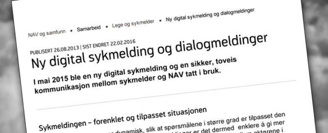 nav-digital-sykmelding-informasjon